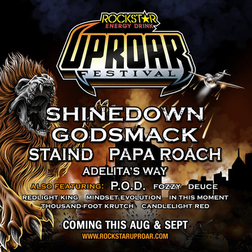 uproar-2012-poster
