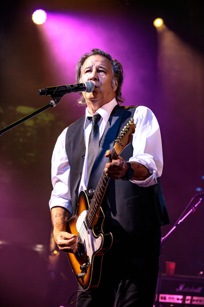 Greg Kihn performing at Celebrity Theatre August 21, 2018