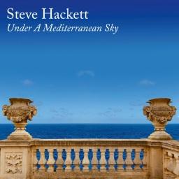 Steve Hackett takes you 'Under a Mediterranean Sky' on Jan. 22