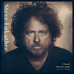 Legendary musician Steve Lukather has found the sun again
