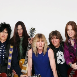 "Kix guitarist Brian ""Damage"" Forsythe discusses the legacy and 35th Anniversary remix of ""Midnite Dynamite"""