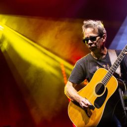 Excessive Practice: A Conversation with guitarist Tim Reynolds