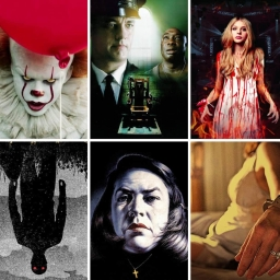 Some Birds Aren't Meant to Be Caged: The Top 10 Stephen King Film Adaptations